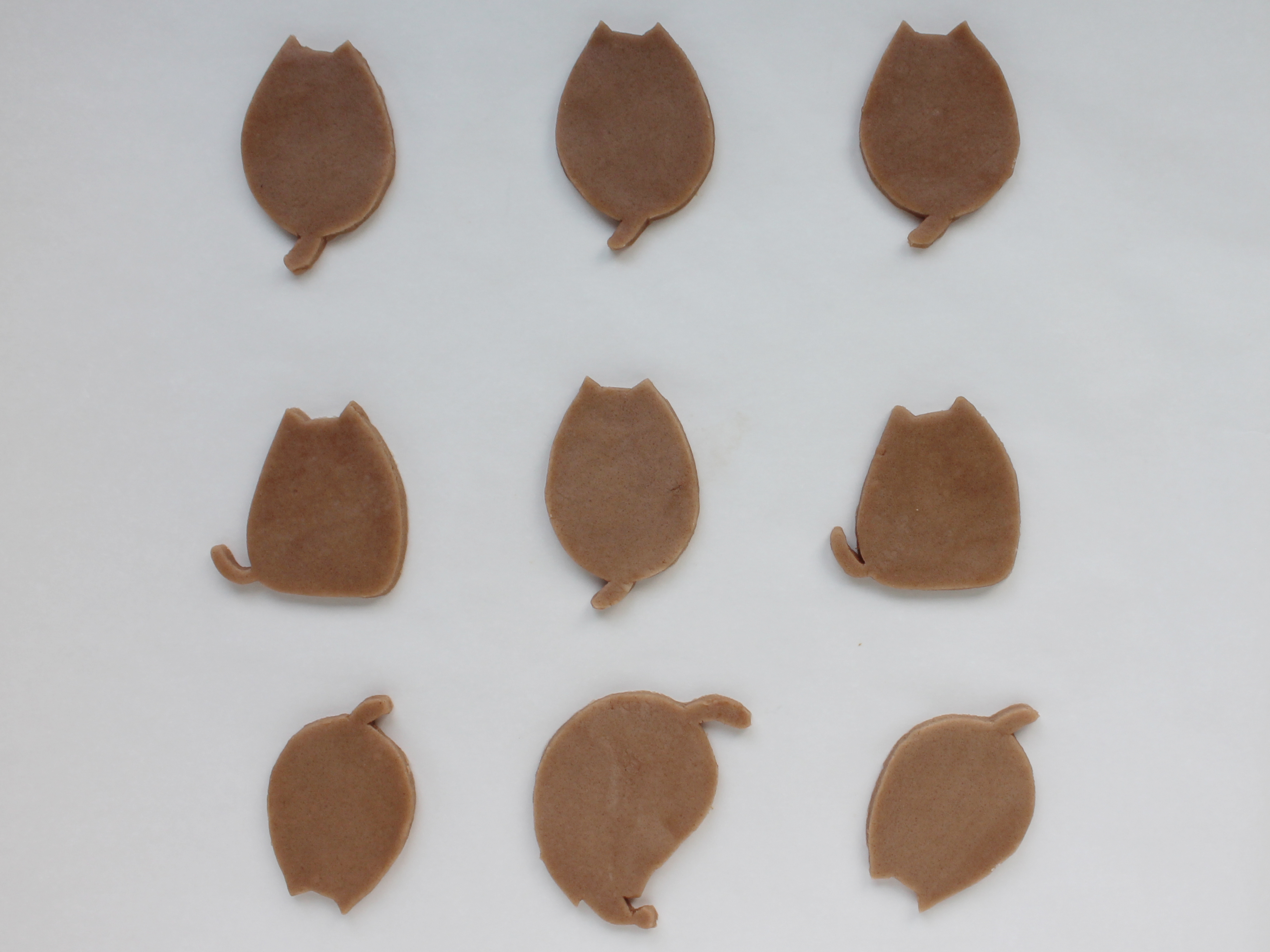 How To Make Pusheen Holiday Cookies - Genius Kitchen