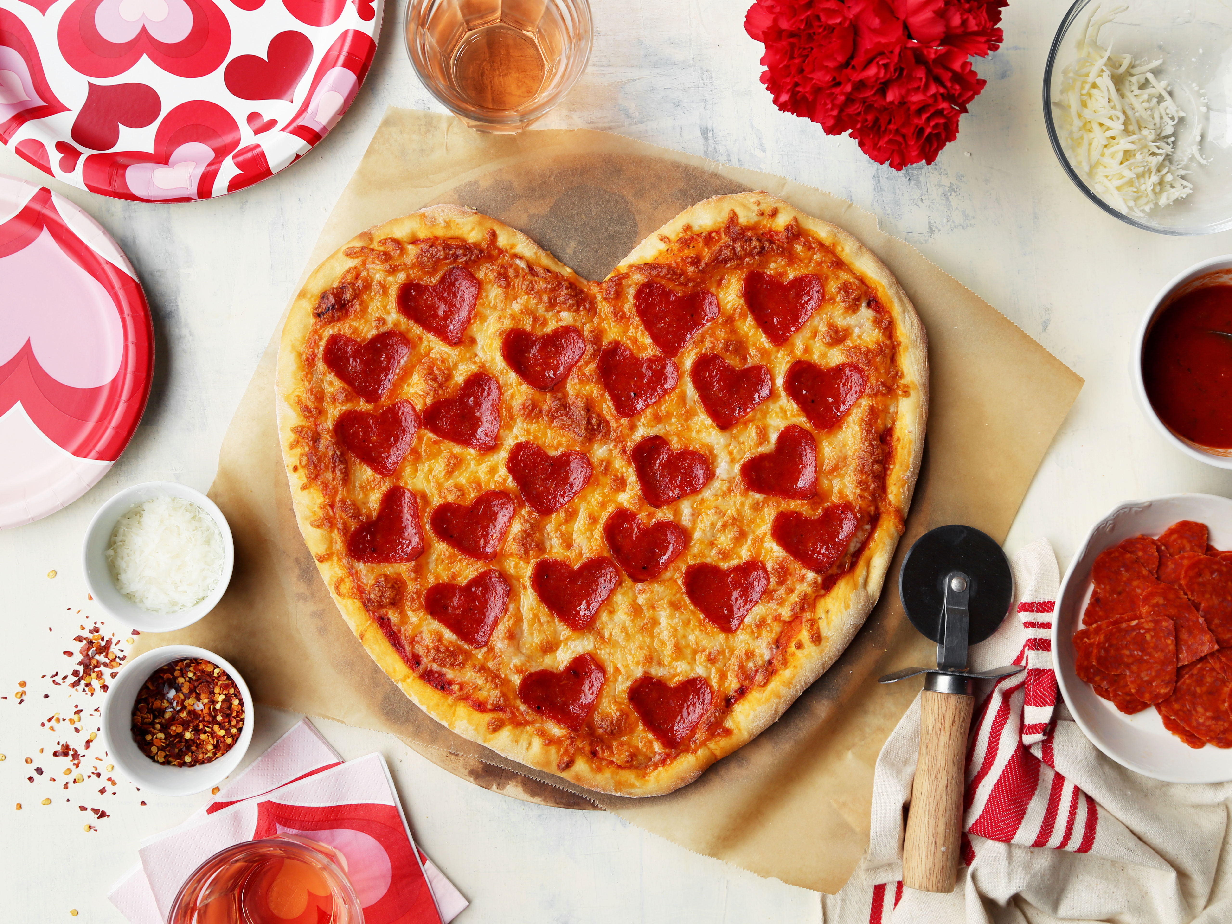valentines day: recipes, tips, ideas and more - genius kitchen, Ideas